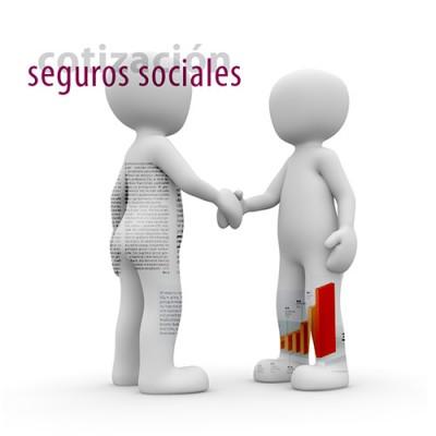 Cotización y Seguros Sociales
