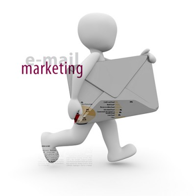 E-mail: marketing y marketing viral